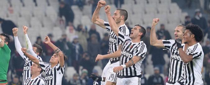 Juventus-Fiorentina 3-1. Scudetto ai bianconeri, c'è da scommetterci (ma non conviene) – Video