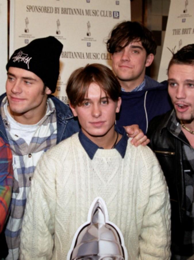 Take That pronti a tornare sul palco: tutti insieme 25 anni dopo il primo successo