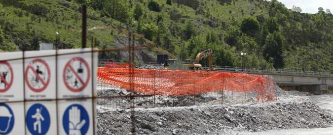 Consumo di suolo, in Italia cementati 21mila chilometri quadrati di territorio. Maglia nera a Monza e Brianza