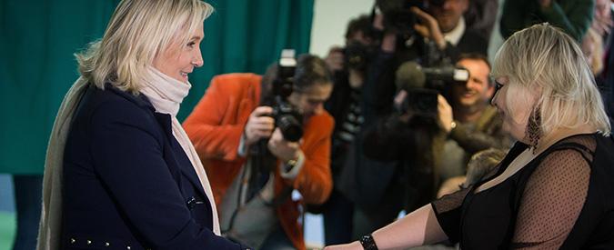 Ballottaggi Francia, il secondo turno sarà un referendum sul Front national che rischia in tutte le regioni