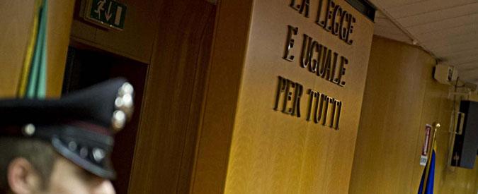 Grosseto, Antonino Bilella condannato all'ergastolo per la morte di Francesca Benetti
