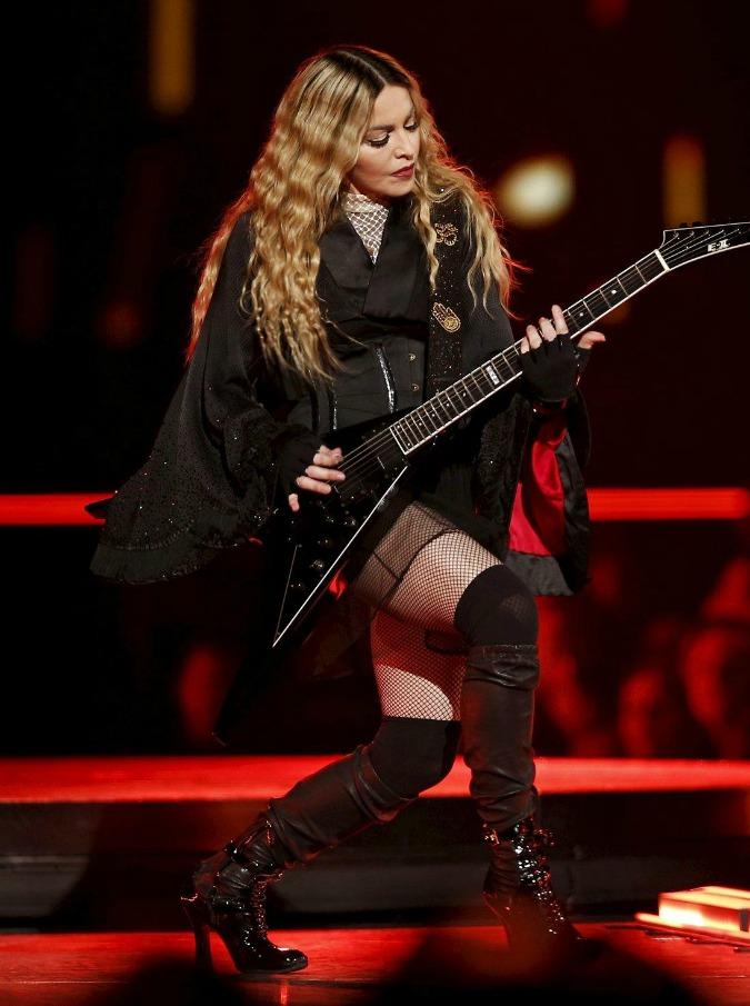 Musica internazionale, i migliori e i peggiori album del 2015: dal trascurabile Rebel Heart di Madonna a 25, l'ultimo gioiello di Adele