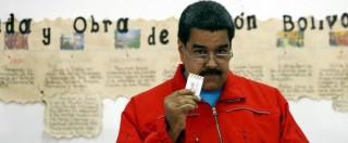 Elezioni Venezuela, per Maduro la peggiore sconfitta del chavismo: alle opposizioni 99 seggi su 167