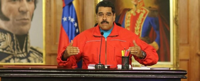 Venezuela, Maduro dà l'ennesimo colpo di grazia alla democrazia