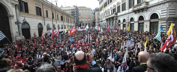 """Censis, """"Italia in letargo esistenziale collettivo, emergono capacità inventive ma solo individuali e spontanee"""""""