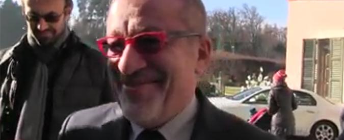 """Anticorruzione, Cantone boccia l'autorità lombarda di Maroni: """"Compiti nostri"""""""