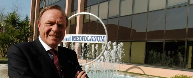 Mediolanum paga 120 milioni più gli interessi per chiudere i conti con il fisco