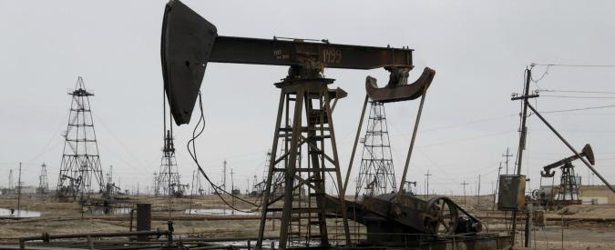 Basilicata, reddito minimo per 8mila famiglie pagato con royalty del petrolio