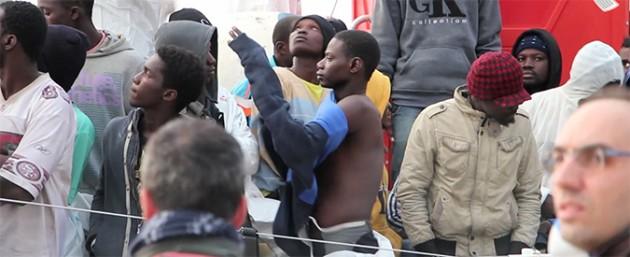 migranti reggio