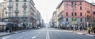 Emergenza smog, al via il blocco totale delle auto a Milano. A Roma solo le targhe pari. Galletti convoca sindaci (FOTO)