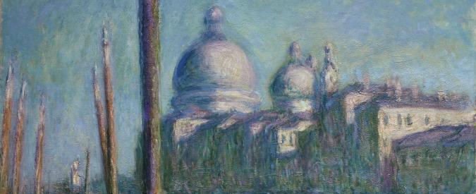Aste, quadro di Monet venduto in Cina per 3,2 milioni di dollari. E' record