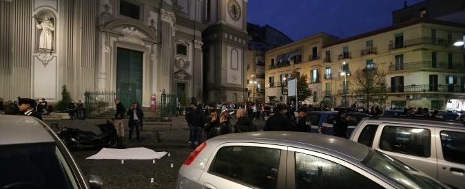 Napoli, giustizia nel nome di Keba. Vittima dimenticata della camorra