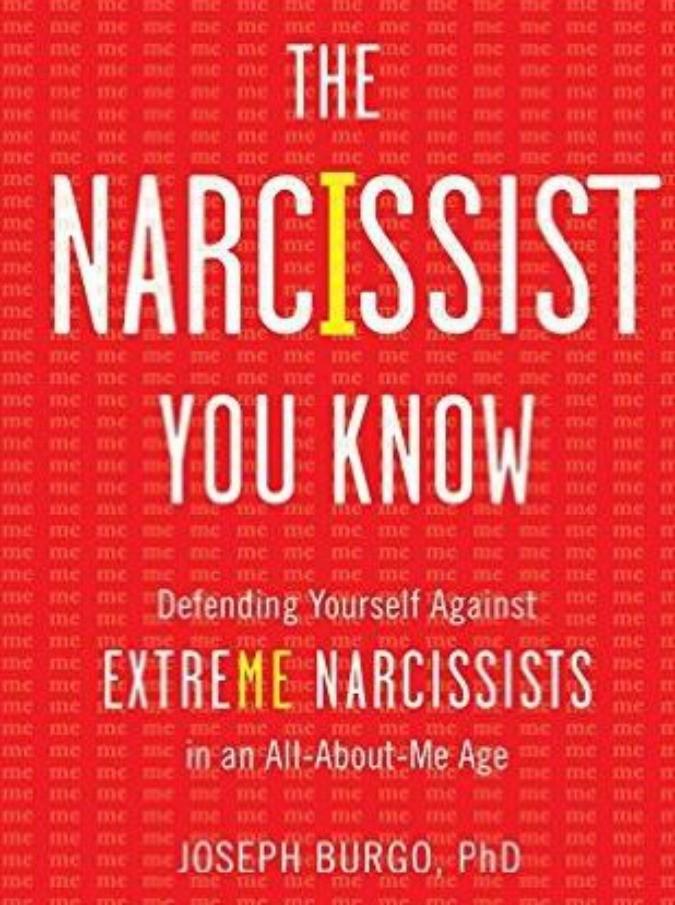 Difendersi dai narcisisti estremi nell'epoca dell'egocentrismo: riconoscerli per evitarli, un libro 'insegna' come