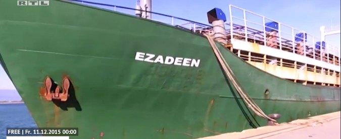 Armi, droga, migranti: nel Mediterraneo le navi fantasma dei traffici illeciti. Le indagini portano alla Siria di Assad