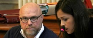 """Rifiuti Livorno, Nogarin: """"Avanti col tribunale"""". E rimuove l'assessore. Lavoratori annunciano altro sciopero"""