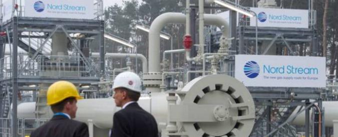 """Gasdotto Nord Stream, Renzi contro la Germania. """"Sostenerlo è incoerente con le sanzioni alla Russia"""""""