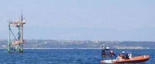 Trivelle, colosso inglese chiede 160 milioni all'Italia per il blocco della piattaforma petrolifera Ombrina Mare