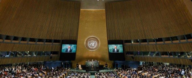 """Onu, via libera a risoluzione contro finanziamenti a Isis: """"Sanzioni a chi fa affari con i terroristi"""""""