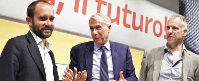 """Comunali 2016, appello dei tre sindaci arancioni Pisapia, Doria e Zedda: """"Sinistra unita o finisce come in Francia"""""""