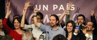 """Elezioni Spagna, rischio ingovernabilità. El Paìs: """"Benvenuti in Italia"""""""