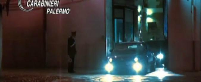 """Cosa nostra, una donna a capo del clan di Porta Nuova. Blitz a Palermo: 38 arresti. """"Siate mafiose dignitose, non piangete"""""""