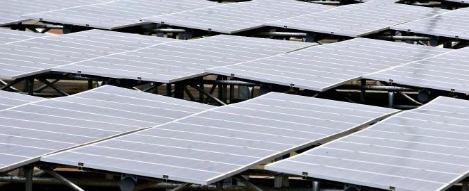 Espropri per pubblica utilità: Giovanni, 77 anni, allevatore, vs mega impianto solare