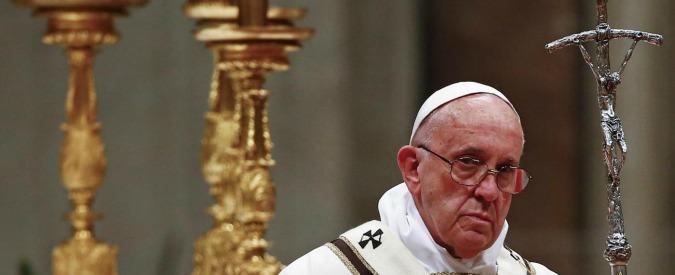 """Papa Bergoglio: """"Preghiamo per cristiani perseguitati nel silenzio come Santo Stefano. Sono i martiri di oggi"""""""