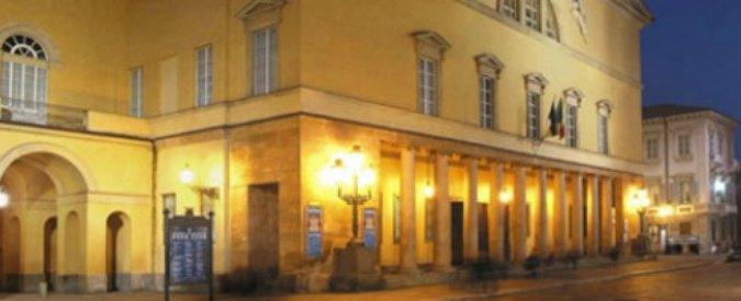 Teatro Regio Parma, nomine cda presieduto da Pizzarotti: si indaga per abuso d'ufficio