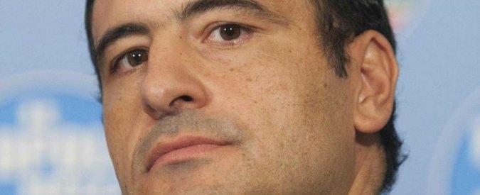 Scafati, si è dimesso il sindaco Pasquale Aliberti. Accusato di voto di scambio, il Riesame aveva chiesto il suo arresto