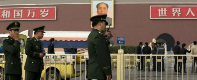 """Pechino, """"Possibili attacchi contro occidentali"""". L'allarme dell'ambasciata Usa, seguita da Italia, Francia, Uk"""