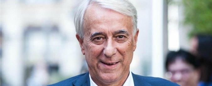 """Pisapia: """"Io alla Corte Costituzionale? Bufala. Contrario a Renzi segretario e premier"""""""