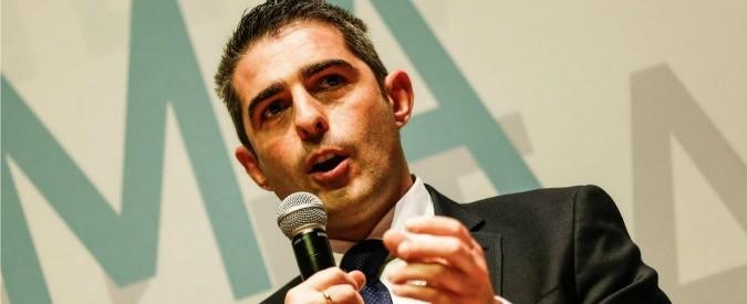 Federico Pizzarotti, da iscritto al M5s ecco perché dissento dalla sospensione
