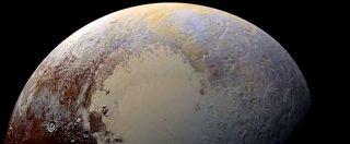 Plutone, la tormentata storia della stella che forse tornerà ad essere un pianeta