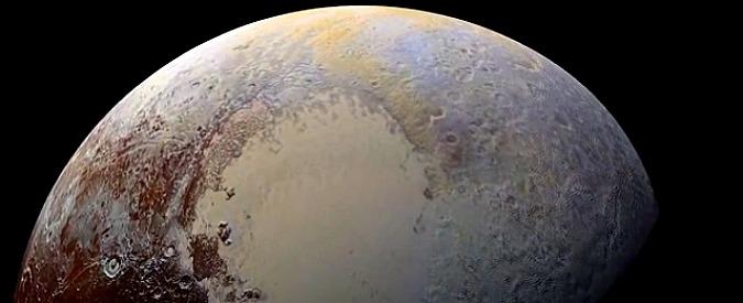 Plutone, la tormentata storia del corpo celeste che forse tornerà a essere un pianeta