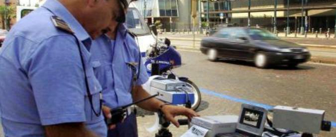 """Cremona, polizia senza autovelox. """"Non ancora individuato ente certificatore per le verifiche"""""""