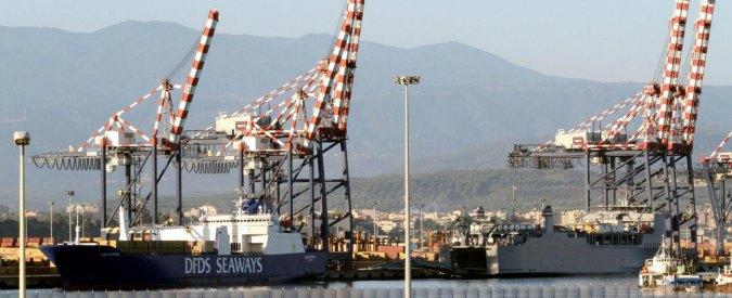 """Gioia Tauro, accesso antimafia al porto """"controllato"""" dalla 'ndrangheta"""