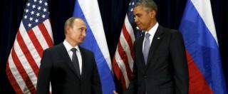 """Isis, Usa e Russia negoziano risoluzione Onu congiunta: """"Giro di vite contro chi fa affari con il Califfato"""""""