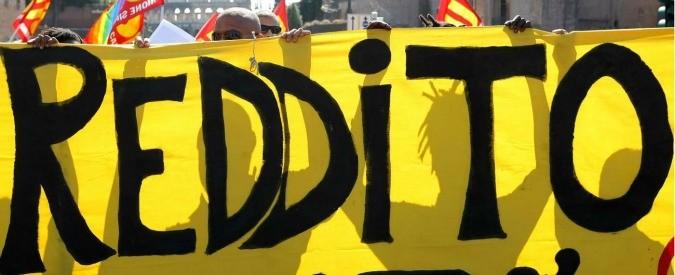 Di Maio, Salvini e il gioco delle tre carte sul reddito di cittadinanza