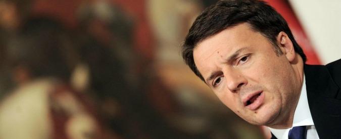 """Stabilità, Renzi: """"Approvata senza il M5S, fa opposizione solo a telecamere accese"""""""