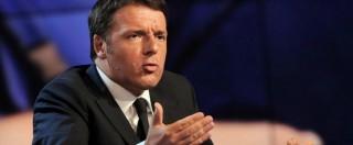 """Banca Etruria, Renzi: """"Siamo stati noi a mandare a casa cda con Pier Luigi Boschi. Difendo Consob e Bankitalia"""""""