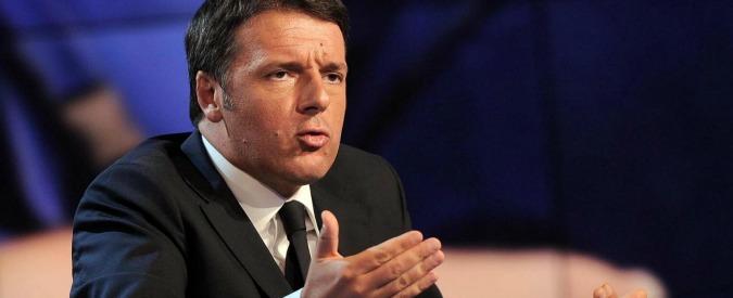 """Elezioni Spagna, Renzi: """"Sia benedetto l'Italicum. Chi applica austerity perde le elezioni"""""""
