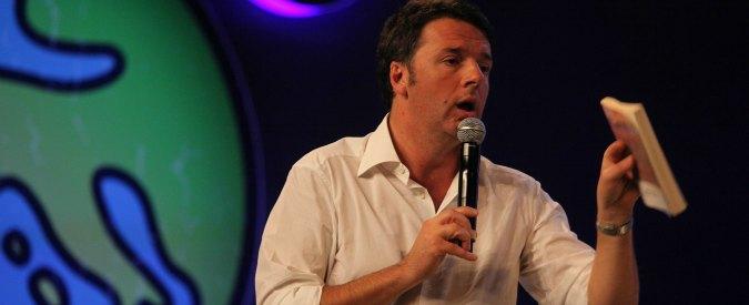 Renzi e la Leopolda di governo: cambiato verso alla convention. Da ruspa della vecchia politica a festa. Del potere