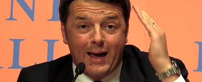Governo Renzi, la campagna pubblicitaria pagata con soldi dei gruppi parlamentari, ma si può fare?