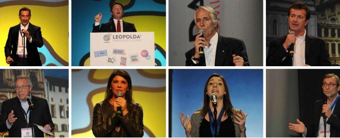 Leopolda, da Soncini al pm anti-camorra: giovani, candidabili e perfino alfaniani. Top e flop della convention dopo Firenze