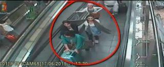 Milano, poliziotti e rom si dividevano i soldi dei furti in stazione: due arresti