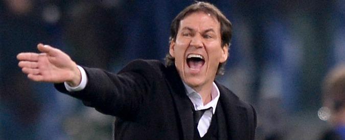 Champions League, a tifare per la Juve e (soprattutto) per la Roma c'è Mediaset