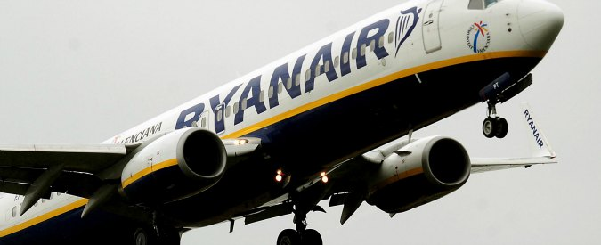 "Ryanair porta eDreams e Google in tribunale in Irlanda: ""Consumatori raggirati"""