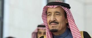 """Arabia Saudita, calo del petrolio affossa conti: deficit 2015 a 87 miliardi di dollari. """"Ora diversifichiamo le entrate"""""""