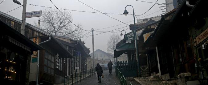 """Terrorismo, """"sventato attentato in Bosnia"""": 11 arresti a Sarajevo. Il pm: """"Volevano fare 100 morti"""""""