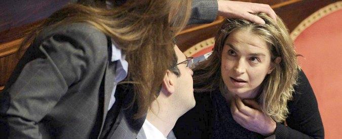 M5s, 'Fucksia non ha restituito stipendio': espulsa col 92,6% dei voti sul blog di Grillo